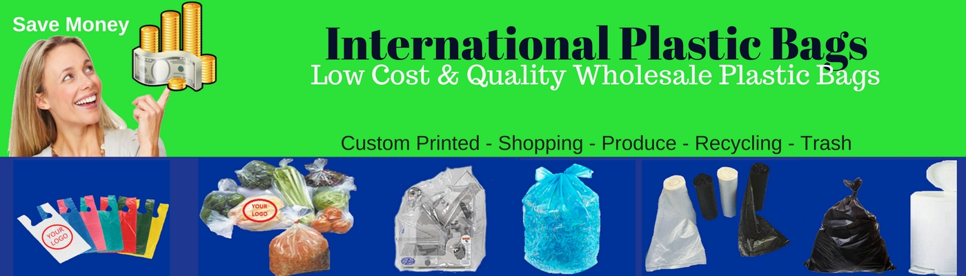 International Plastic Bags LLC